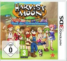 Artikelbild Software Pyramide DS / 3DS Software 3DS Harvest Moon: Dorf des Himmel
