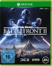 Artikelbild Software Pyramide XBOX One Software Xbox One Star Wars Battlefront 2