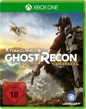 Artikelbild Software Pyramide XBOX One Software Xbox One Ghost Recon Wildlands