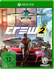 Artikelbild Software Pyramide XBOX One Software Xbox One The Crew 2
