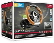 Artikelbild Speed-Link PC-Lenkrad Drift O.Z. Racing  Wheel