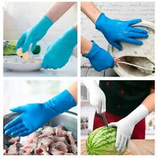 Disposable Protective Gloves Clean/Medical Anti bacterial Universal Left Right H