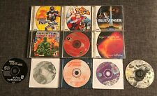 Sega DreamCast Games - You Pick - *** Free Shipping ***