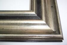 Tuscany Silver Solid Wood Picture Frames-Italian Style
