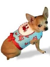 SM DOG CLOTHES HARNESS OUTFIT YORKIE XS, SMALL OR MED