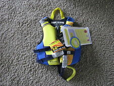 Body Glove Life Vest Child 30/50# NWT FREE SHIPPING