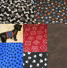 Dog pet Diaper Belly Bands Male marking house potty training wraps size/ choices