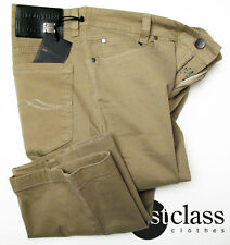 JOKER Businesshose CURTIS khaki 3952/576 STRETCH