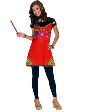 Disney's Wizards of Waverly Place Alex BohoCostume