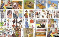 OOP McCalls Child Size Accessories and Home Decorating Sewing Pattern U Choose