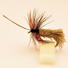 24 Caddis Sedge Fly fishing Trout & Grayling Flies 8 patterns,3 each