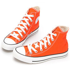 Brand New CONVERSE ALL STAR HI Cherry Tomato Casual Shoes #207