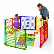 Baby Play Yards Gate
