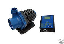 Koi Pond Water Pond Pumps Blue Eco Variable Speed