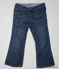 EUC Baby Gap 1969 Cropped Clam Digger Jeans 4T 5T