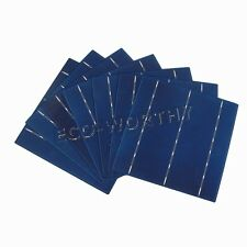 6x6 solar cells 4W/pc 0.5V x 8A solar cell for DIY solar panel solar kit 156x156
