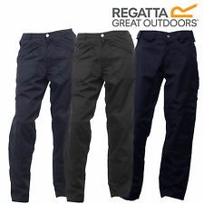 Regatta  Action Pants / or Premium Workwear Trousers Mens Kneepad Pocket New