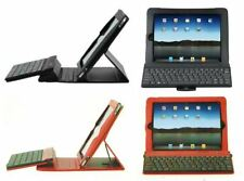 iHome Bluetooth Keyboard and Leather Case for iPad 2 & 3 IH-IP2100