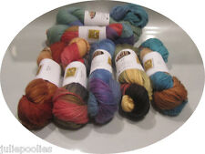 PRICE SLASHED  50% OFF   Fiesta Yarns 32 Degrees (32°)  36 colors