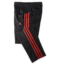NEW ADIDAS BOYS OUTER CORE WARM-UP ATHLETIC PANTS VARIETY OF SIZES & COLORS