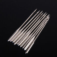 10pcs 15x1 HAx1 130/705H Home Sewing Machine Needles fit Brother Bernina etc