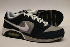 SALE - NIKE AIR MAX LUNAR VT GREY / NAVY / WHITE LACE UP SIZES 6 TO 10 UK