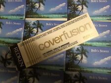 REDKEN COVER FUSION COLOR FUSION ALL (1-$6.00, 2-$10.50, 3-$15.00)