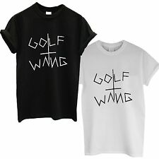 GOLF WANG T SHIRT TYLER THE CREATOR OFWGKTA TOP MENS LADIES GIRLS BNWT