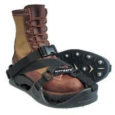 Korkers TuffTrax Roofing Shoes Safety Sandals Boots Sharp Spikes