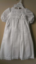 4 Pc Little Things Mean A Lot Preemie Chirstening Blessing Burial Gown