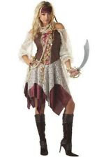 South Seas Siren - Adult Pirate Costume