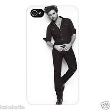 Robert Pattinson IP4 4s hard back case cover for i phone 4 4s