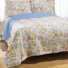 Laura Ashley Callington 3-piece Quilt Set