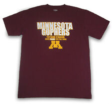 ProEdge NCAA MINNESOTA GOPHERS TCF Bank Stadium 50,805 Fans Call Home T-Shirt