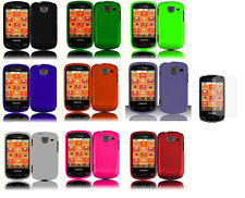 Guard + Hard Faceplate Cover Phone Case for Samsung Brightside U380 SCH-U380
