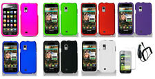 LCD + CC + Faceplate Cover Case for Samsung Galaxy S Mesmerize SCH-I500 Phone