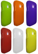 Soft Silicone Gel Cover Case for Pantech Link P7040 / P7040P / 7040 Phone