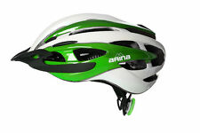 NEW ARINA CORSE PRO CYCLE HELMET - ADULT GREEN- ROAD RACE MTB BICYCLE CYCLING