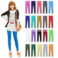 Sexy Lady Candy Colors Modal  Tights Pants Bottoms Trouser Wholesale Lots