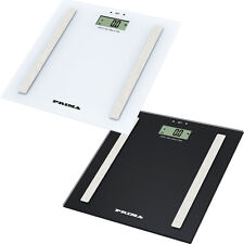 3 IN 1 150KG DIGITAL ELECTRONIC LCD BMI CALORIE BODY FAT BATHROOM WEIGHING SCALE