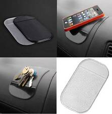 Anti Slip Car Mount Dashboard Sticky Pad Mat Holder For Samsung I437 n Various