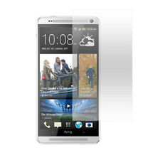 For Virgin Mobile HTC Desire 601 LCD Screen Protector Guard with Cleaning Cloth