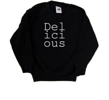 Delicious Kids Sweatshirt
