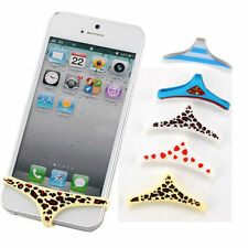 Underwear Thong Silicone SEXY JTV5 Home Button For iPhone 5/5S 4/4S Case Cover