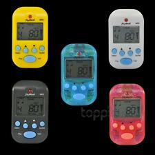 meideal M50 Mini Digital LCD Clip on Beat Tempo Metronome five color