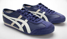 Asics Schuhe Mexico 66 D1F1L 5099 Navy/Off White