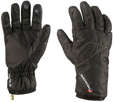 MONTANE Prism Glove includes tiny stuff sack very light very warm touchscreen