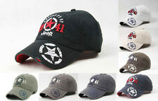 Jeep Hat Cap Women Men baseball Golf Ball Sport Outdoor Casual Sun Cap 106