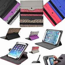 New Rotary Universal Adjustable Claw Grip case cover for XELIO 10.1 Tablet