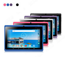"Multi-Color iRulu 7"" Tablet PC Capactive Android 4.2 Dual Camera 1.2Ghz w/Stylus"